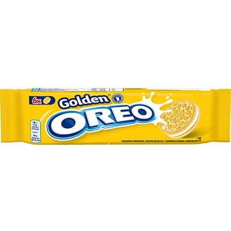 Biscuit golden pocket oreo 66 g vendu a l unite