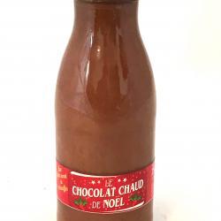 Chocolat chaud de Noël 250g (bouteille)