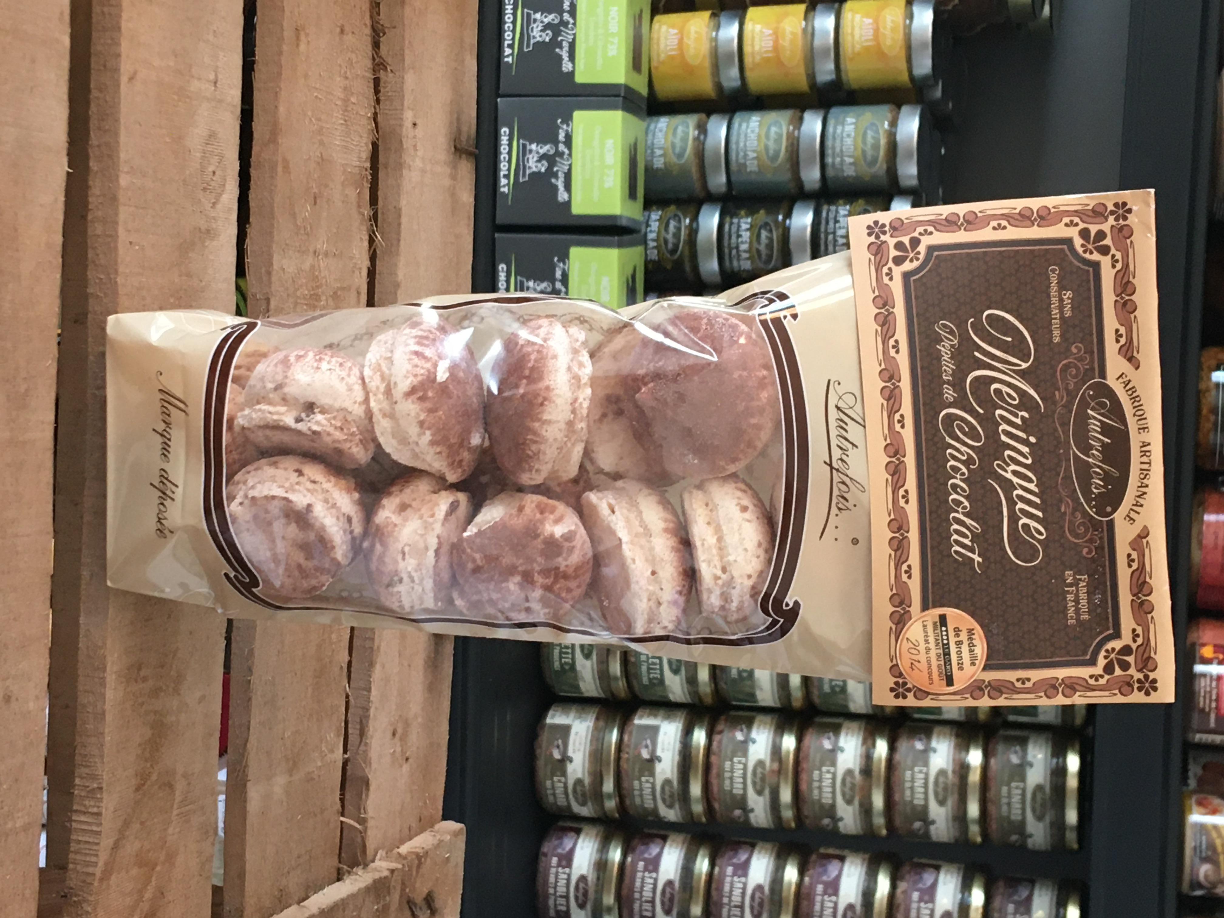 meringues artisanales autrefois terroir