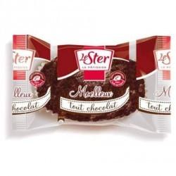 Moelleux au chocolat mini vendu a l unite