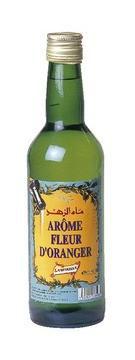 Arome fleur d oranger 50 cl