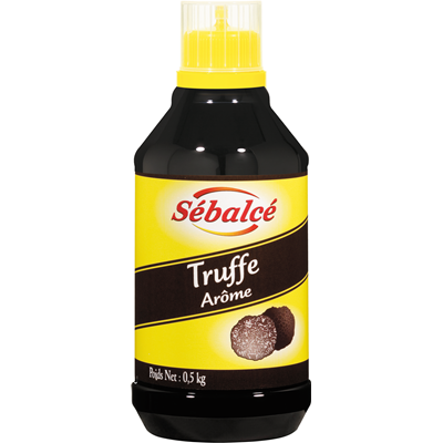 Arome truffe 500 g sebalce 2