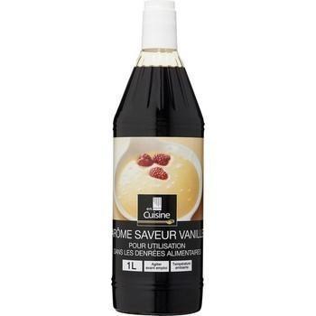 Arome vanille 1 l