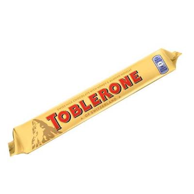 Barre chocolat au lait 24 x 50 g toblerone