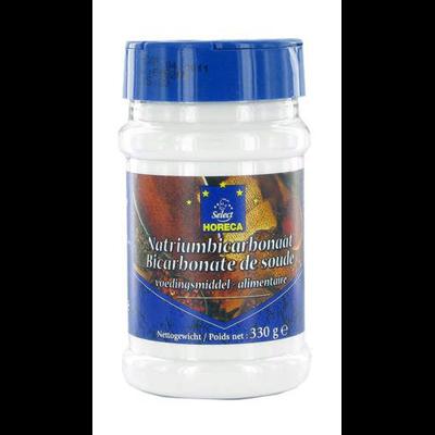 Bicarbonate de soude alimentaire horeca select 330 ml