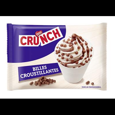Billes croustillantes crunch 400 g nestle 3