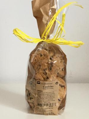 Biscuits cookies 200g esat la cezarenque en cevennes concoules