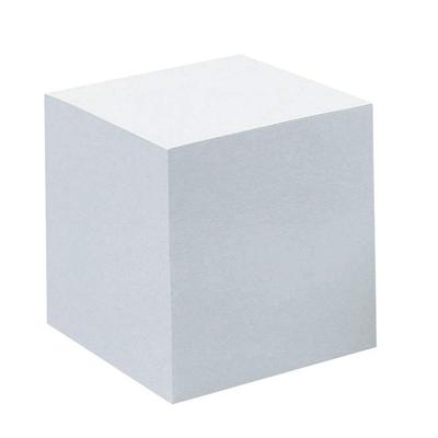 Bloc note cube encolle 610 feuilles 9 x 9 x 8 cm quo vadis