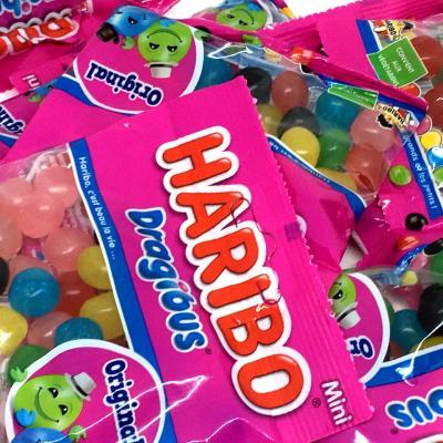 Bonbons dragibus 40 g le lot de 10