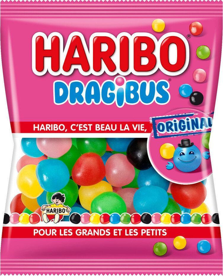 Bonbons dragibus 40 g
