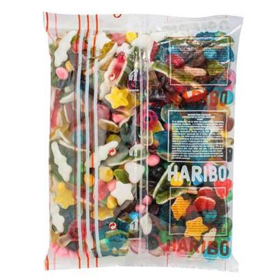Bonbons happy life sachet 2 kg haribo