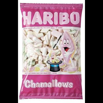 Bonbons supermix guimauve sachet 1 kg haribo