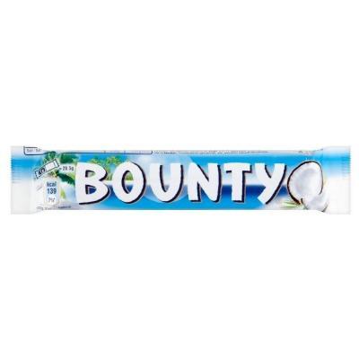 Bounty 57 g vendu a l unite