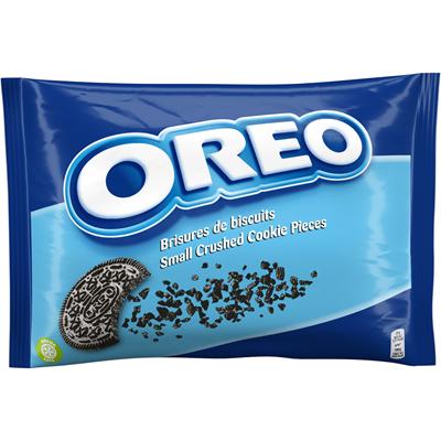 Brisures de biscuits sans creme 400 g oreo
