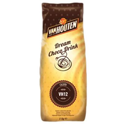 Cacao en poudre vh12 van houten 1 kg