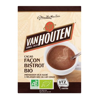 Cacao facon bistrot bio 250 g