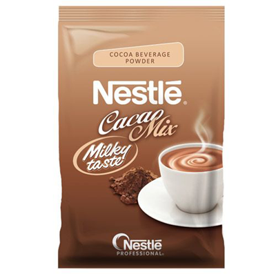 Cacao mix milky 1 kg nestle
