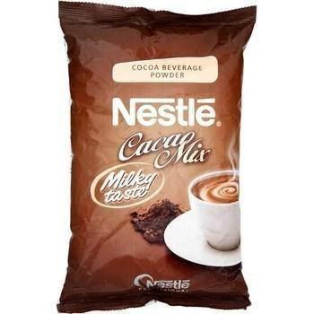 Cacao mix milky en poudre 1 kg