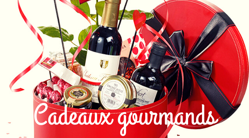 Cadeaux gourmands epicerie fine vente en ligne