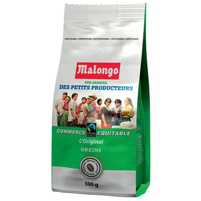 Cafe en grains des petits producteurs 500 g