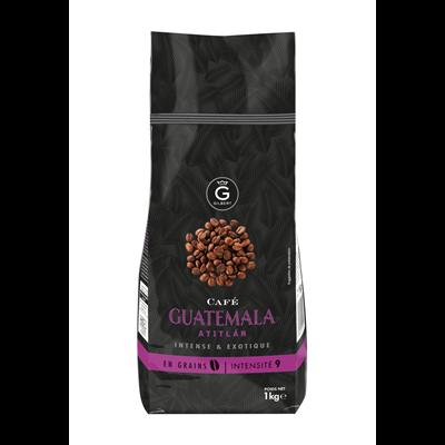 Cafe en grains guatemala intensite 9 1 kg gilbert 4