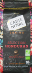Cafe en grains honduras bio 500 g carte noire