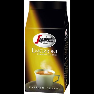 Cafe moulu emozioni 1 kg segrafado 1