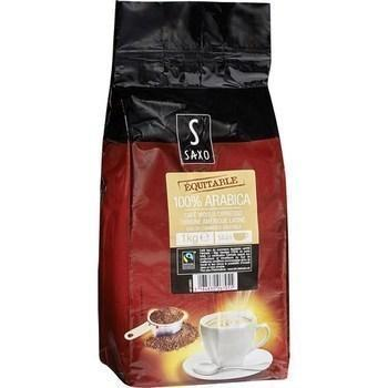 Cafe moulu expresso 100 arabica 1 kg