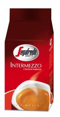 Cafe moulu intermezzo rossa 1 kg segafredo