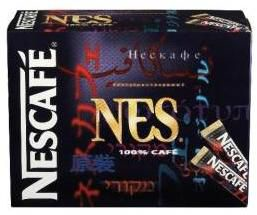 Cafe soluble 25 x 2g nescafe