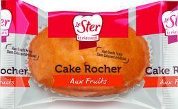 Cakes aux fruits vendus a l unite le ster