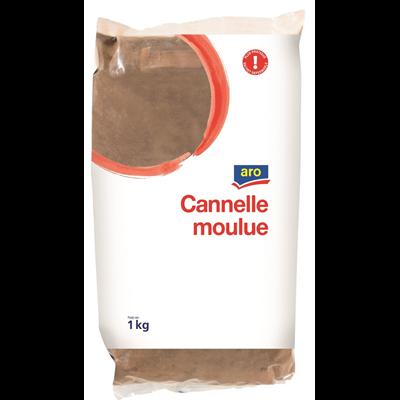 Cannelle moulue 1 kg aro