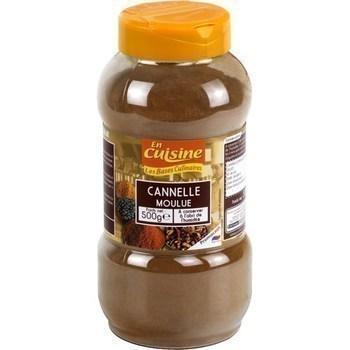 Cannelle moulue 500 g