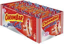 Carambar cola 200 pieces bonbon en vrac bonbon au kilo