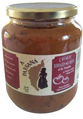 Caviar de tomate a la nepita 750 g