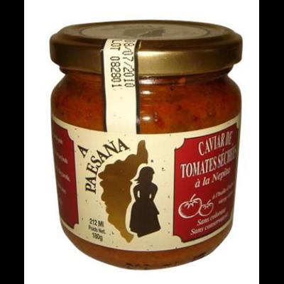 Caviar de tomates sechees 180 g