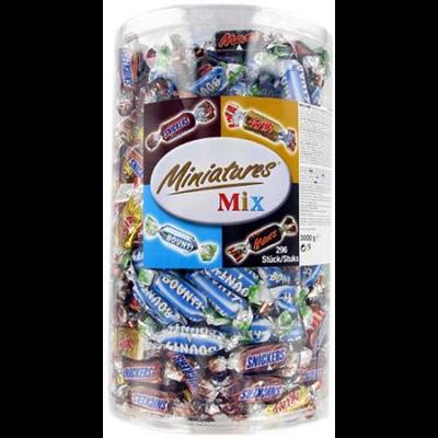 Celebrations tubo 3 kg