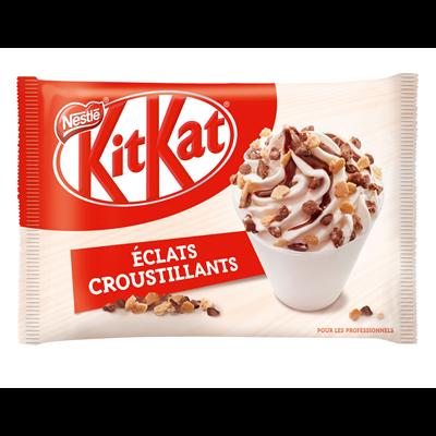 Cereales eclats croustillants sachet 400 g kit kat 3