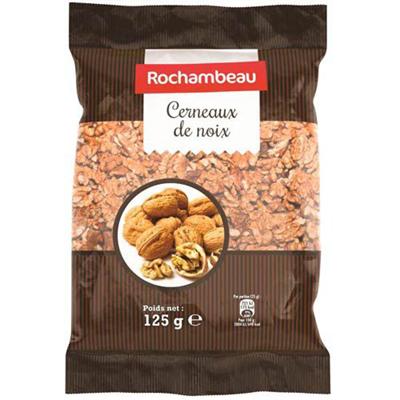 Cerneaux de noix 125 g rochambeau