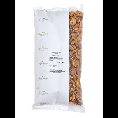 Cerneaux de noix demi extra 1kg la noix gaillarde