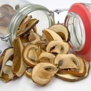 Champignons seches au kilo pour particuliers et professionnels