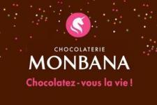 Chocolaterie monbana vente en ligne