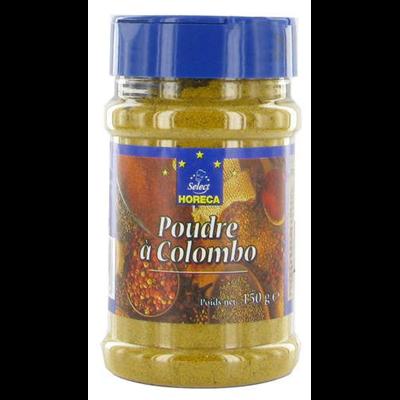 Colombo en poudre 150 g horeca select