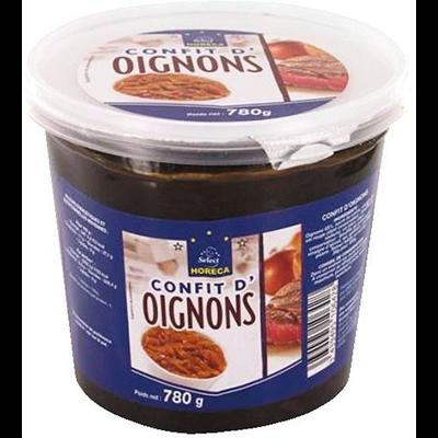 Confit d oignon 750 g horeca select