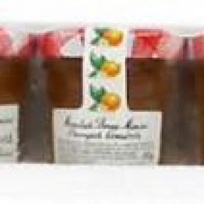 Confiture d orange bonne maman 15 x 30 g stick a l unite dosette individuelle