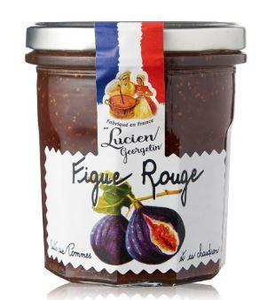 Confiture de figue rouge 320g georgelin