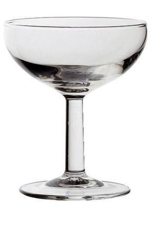 Coupe a champagne 13 cl ballon pour professionnels