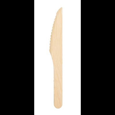 Couteau bois 16 cm x 100