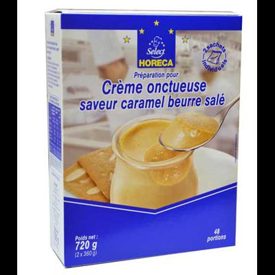 Creme caramel au beurre sale 720 g
