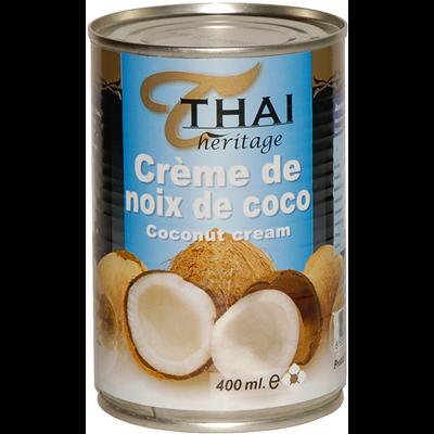 Creme de noix de coco 400 ml